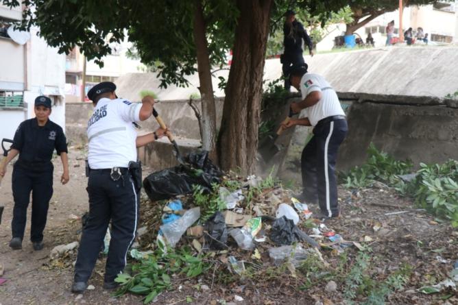Reporte ESPECIAL   Culiacán: Vecindad Tóxica
