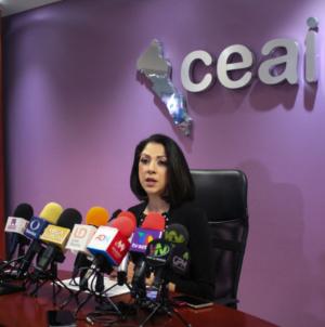 Rechaza Iniciativa Sinaloa decisión de Ceaip para no revelar carpeta de investigación de Ernesto Echeverría