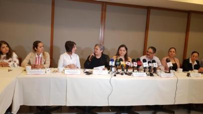 Sinaloenses ganan en Programa Nacional de Impulso a la Participación Política de Mujeres