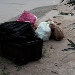 VECINDAD TÓXICA | La basura es nuestra