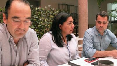 Destituyen a Aureliano Félix como Coordinador del Consejo Ciudadano del Implan Culiacán
