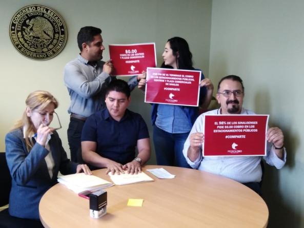 Los 192 asesores del Congreso | Los de Pedro Lobo ganan casi lo mismo que el alcalde de Culiacán