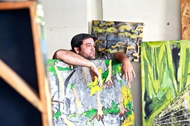 GAALS | Invitan a 'Intuir el Azar' en exposición retrospectiva de Jaime Ruiz Otis