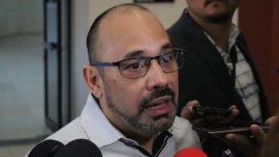 Nadie mejor que los ciudadanos sabe cuáles son los problemas de su ciudad: Othón Herrera y Cairo
