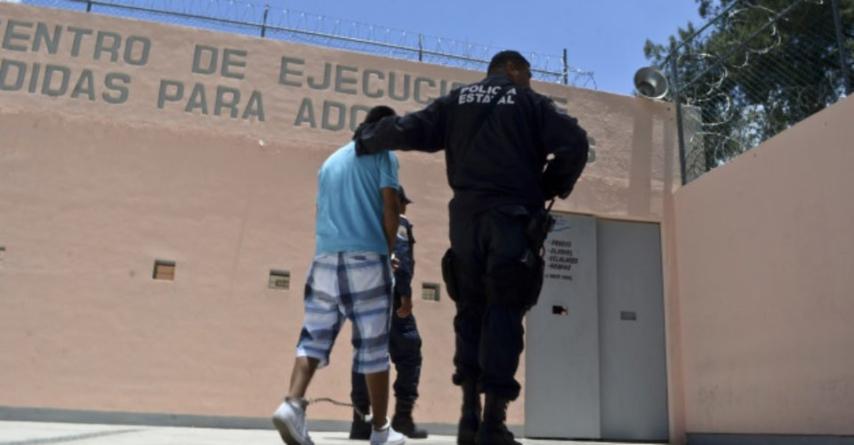 Último recurso | Cárcel para adolescentes solo en delitos graves: Reinserta