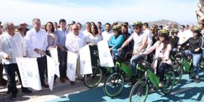 Muévete Chilo | Arranca en Mazatlán el primer sistema de bicicleta pública en Sinaloa
