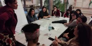 Mujeres creando | Invitan a sumarse a evento de creadoras por el día de la mujer