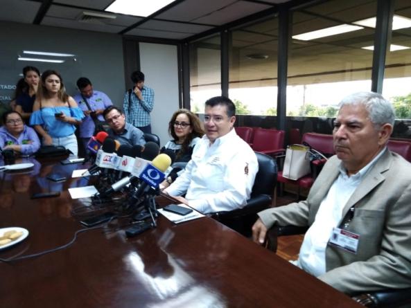 Sinaloa no tiene recursos para operar programa de instancias infantiles: Ruelas