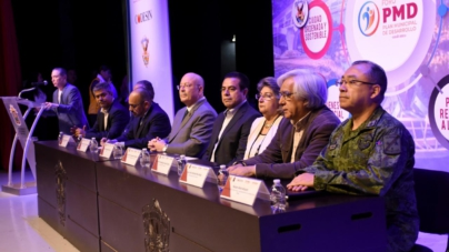 Abren foros para construir el Plan Municipal de Desarrollo de Culiacán
