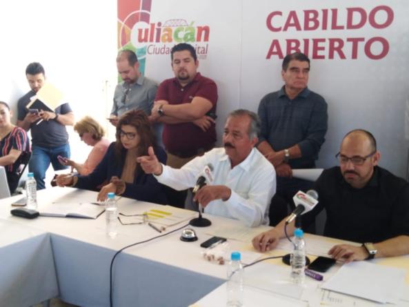 En un mes iniciarán obras en busca de evitar inundaciones en Valle Alto
