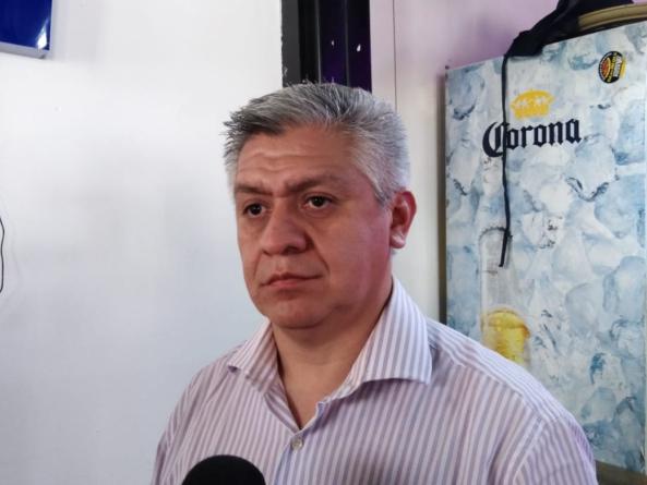 """Asegura SSPE que habrá más """"labores de inteligencia"""" en Culiacán"""