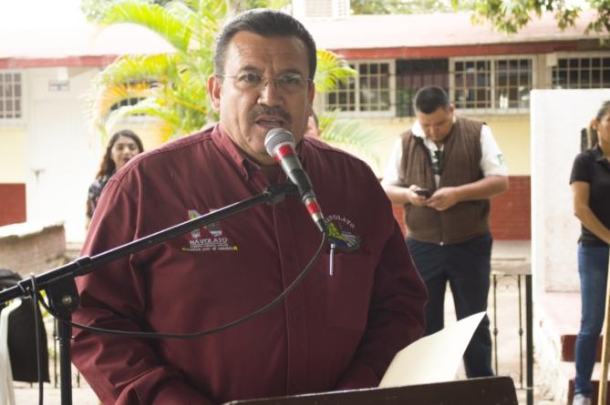 La educación, prioridad para el gobierno de Navolato: Alcalde