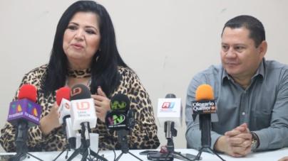Seguro Popular seguirá operando en Sinaloa; hay presupuesto para todo el año: Rosa Elena Millán