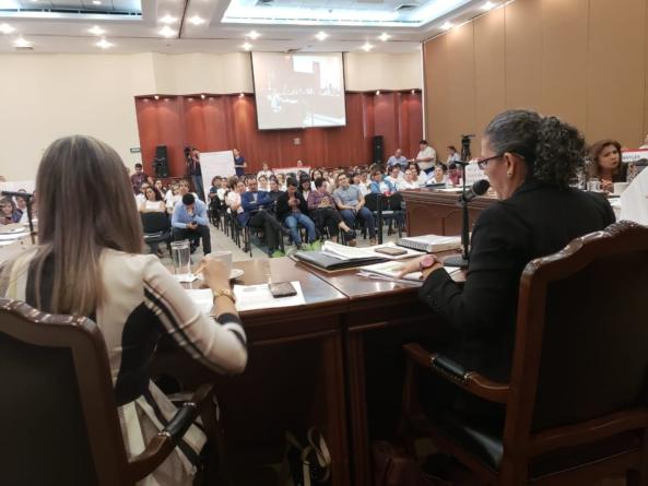 Diputación Permanente aprueba llamar a cuentas a la ASE por caso Echeverría