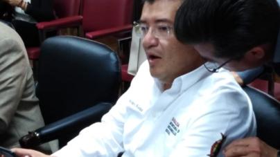 Ley de Ingresos | Error de redacción sueldo de 152 mil pesos para este 2020, asegura Álvaro Ruelas