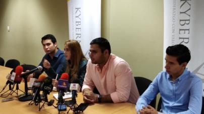 Kybernus invita a jóvenes participar en premio al Valor Ciudadano