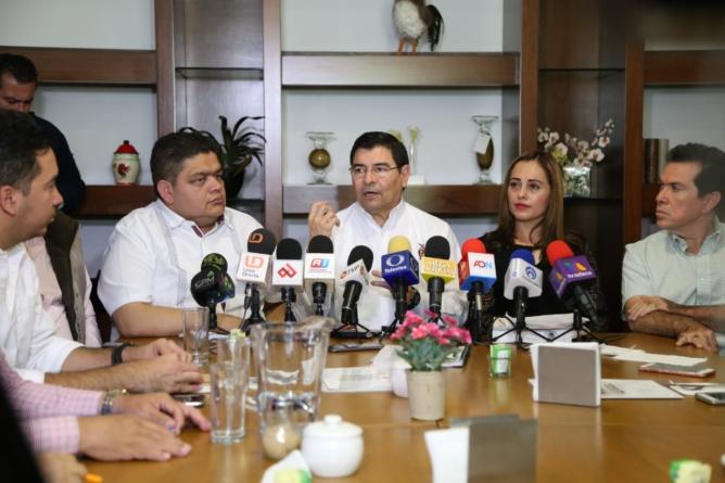 En Sinaloa se trabaja todos los días por ser atractivos a la inversión: Sedeco