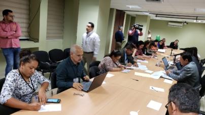 7 de Junio | Proponen 10 puntos para la justicia y dignificación del periodismo en Sinaloa