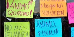 Ánimo | Feministas reclaman burla del gobernador ante denuncias de rapto a mujeres