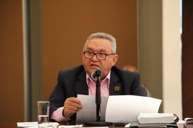 Congreso pide a la ASE informe sobre estímulos fiscales para empresarios