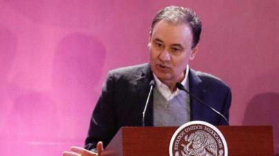 Alfonso Durazo confirma detenidos por caso LeBarón