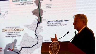 Efecto ESPEJO | ¿Imposible rescatar a Pemex? AMLO acepta el desafío