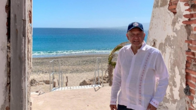 Islas Marías, de prisión federal a centro cultural: AMLO