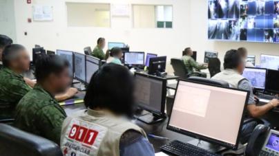 7 mil llamadas diarias recibe 911 en Sinaloa; emergencias médicas las más comunes