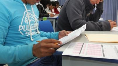 La hora de la verdad | Inicia este sábado aplicación de examen Ceneval en la UAS