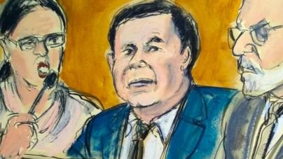 El Chapo es culpable ¿y ahora qué sigue?