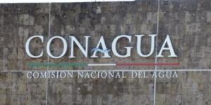 Extrabajadores de Conagua se manifiestan en busca de indemnización