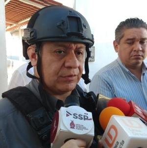 Diputados llaman a comparecer al Secretario de Seguridad Pública, Cristóbal Castañeda Camarillo