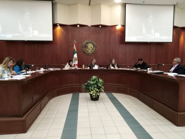 """Llaman diputadas a no ver con frivolidad supuestos """"levantones"""" de mujeres en Culiacán"""