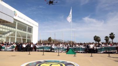 Conalep   Pilotaje de Drones, nueva carrera en Sinaloa