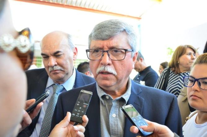 Niega Salud caso de facturas falsas por 800 mdp, pero ordena revisión