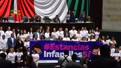Efecto ESPEJO | Caso guarderías: dar dinero a ciudadanos e incertidumbre a México