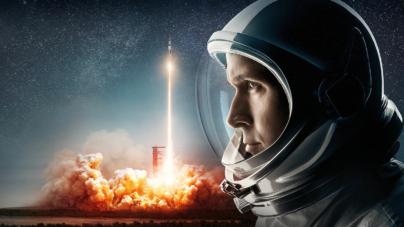 Reflexión cinéfila | El lado humano del primer hombre en la luna