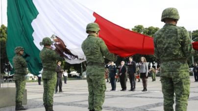 """""""A 102 años, nuestra Carta Magna sigue representando los ideales del pueblo de México"""""""