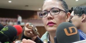 Sueldo de diputados no está sujeto al tope salarial del Gobernador: Graciela Domínguez