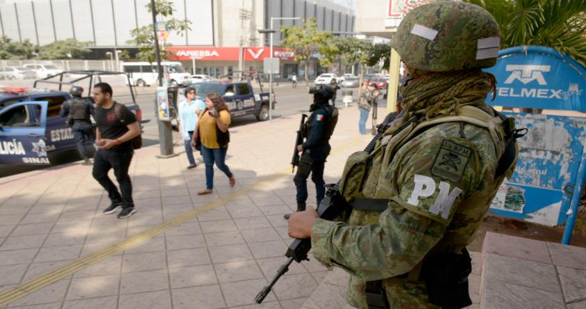 El análisis de Óscar Fidel González Mendívil | ¿De qué va la Guardia Nacional?