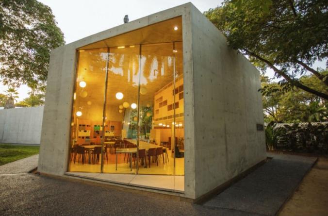 La nueva Biblioteca del Jardín Botánico la haces tú; conoce cómo funcionará