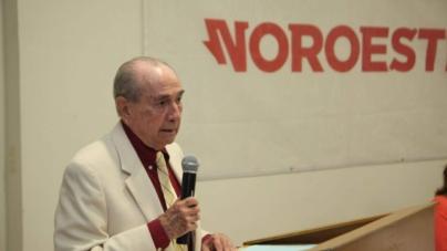 Fallece Jorge del Rincón Bernal, empresario y político panista