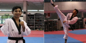 Culichi hace historia al obtener oro en Campeonato Mundial de Taekwondo