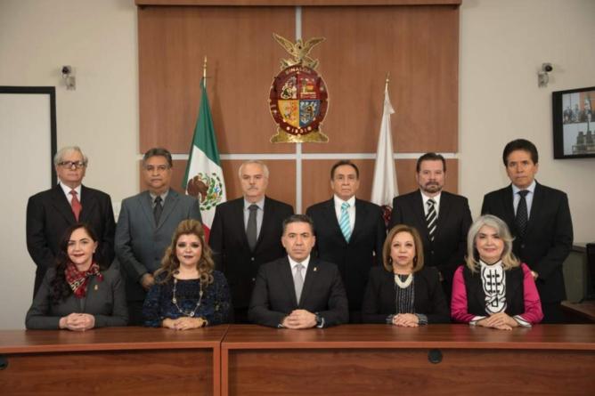 El análisis de Óscar Fidel González Mendívil   Elegir Magistrados es asunto público