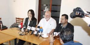 En Sinaloa persisten los riesgos de la narcopoltica: Manuel Clouthier