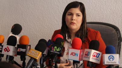 Aprobación de pensiones entorpece el trabajo del Congreso de Sinaloa: Merary Villegas
