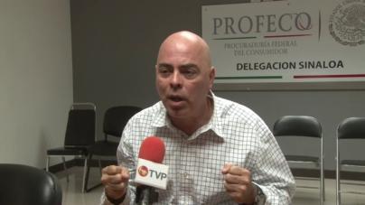 Profeco exigirá precios justos a establecimientos y transportistas en la Central Millenium