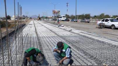 Ley de Obras Públicas: el retraso de casi un año; diputada llama a la calma