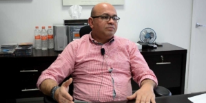 "Entrevista a Papik Ramírez | ""El panorama cultural en Sinaloa va a estar peor"""