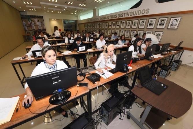 Por cercanía | Inicia segunda etapa de preinscripciones en línea en Sinaloa
